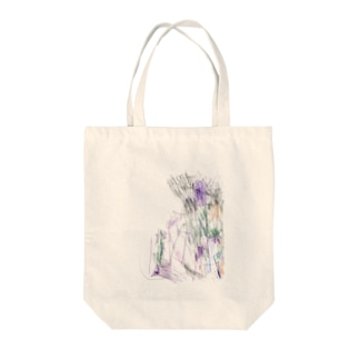 lo Tote bags