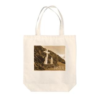アイルランド3-taisteal-タシテル- Tote bags