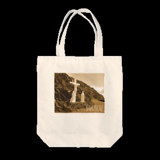フォーヴァのアイルランド3-taisteal-タシテル- Tote bags