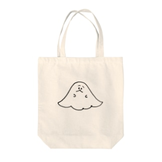 ふーちゃん Tote bags