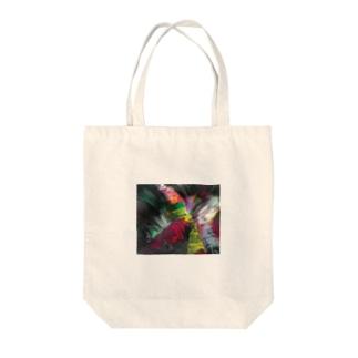 色彩の羽根 2021_003 Tote Bag