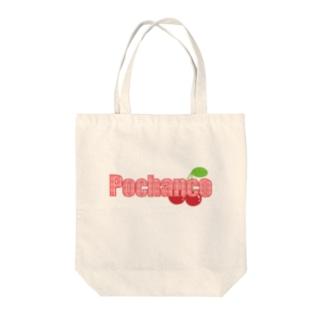 CHERRY BAG Tote Bag