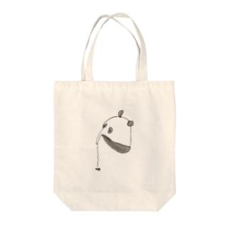 ぱんありくい Tote Bag