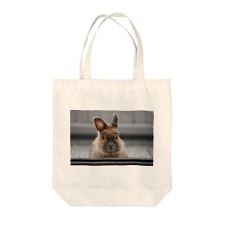 母ちゃん Tote Bag