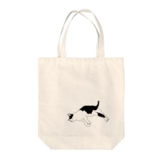よく寝るネコ2 Tote Bag