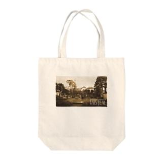 ウェールズ1-taisteal-タシテル- Tote bags