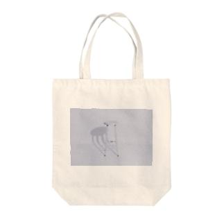 paesaggio mentale 心象風景 椅子2 Tote bags