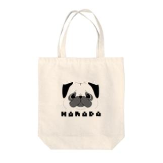 マサムネシリーズ Tote Bag
