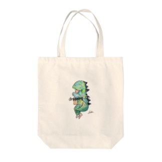 Dreaming Tote bags