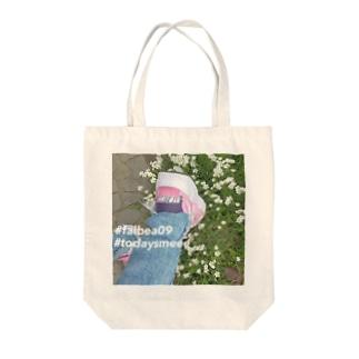 girlz street goods Tote bags