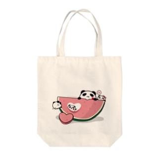 すいか Tote Bag