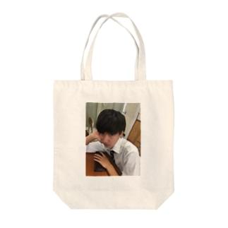 スッポンセクシー Tote bags