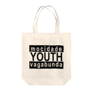 YOUTH_BK Tote bags