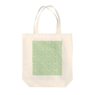 GREENNESS Tote bags