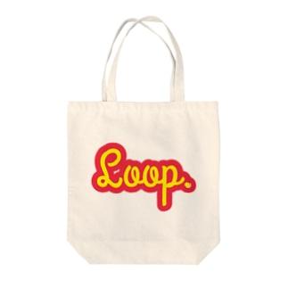 Loop.  Tote bags