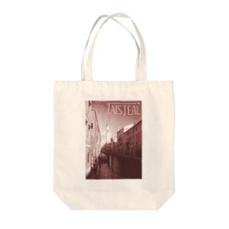 イタリア1-taisteal-タシテル- Tote bags