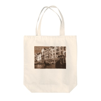 イタリア2-taisteal-タシテル- Tote bags
