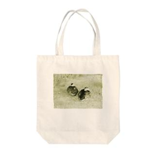 鳥1-taisteal-タシテル- Tote bags