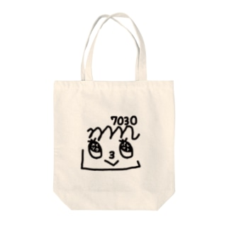 7030kun-may so Tote bags