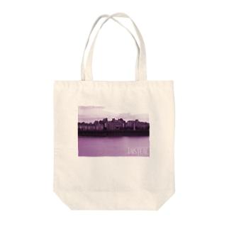 イングランド2-taisteal-タシテル- Tote bags