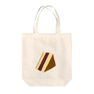 シベリア(速くない) Tote bags
