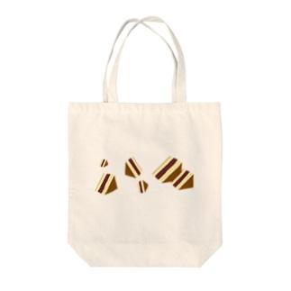 シベリアーズ Tote bags