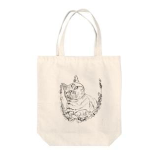 何か? Tote Bag
