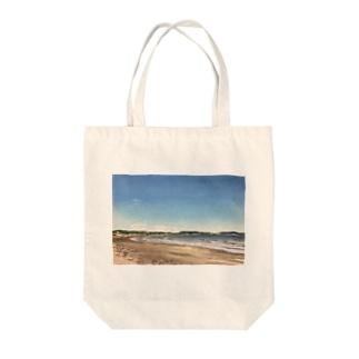 鎌倉の海 Tote Bag