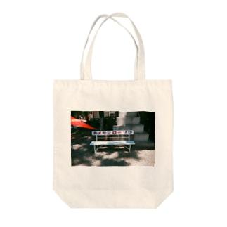 カメヤマトート Tote bags
