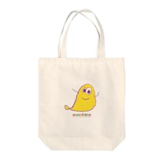 きいろちゃん Tote Bag