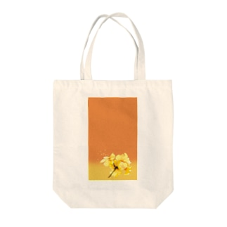 イペー Tote bags