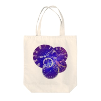 melting time#1 Tote bags