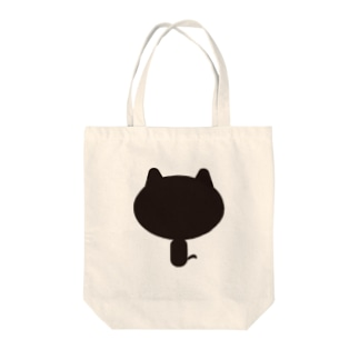 影猫 トートバッグ