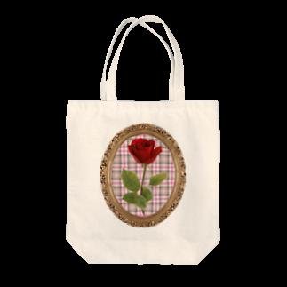 Angeのroge🌹 Tote bags