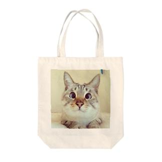 @Tomiinya Tote bags
