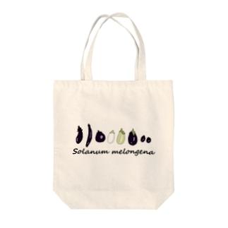 ナス Tote Bag
