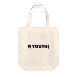 #[YOUTH] Tote bags