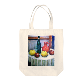 CHAIR LABOの食卓 Tote bags