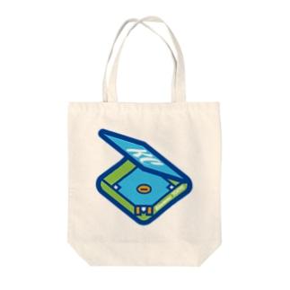 パ紋No.3032 Bluemans TOKYO Tote bags