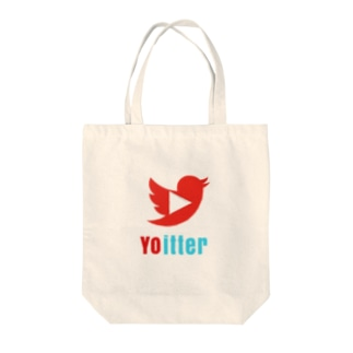 Yoitter Tote bags