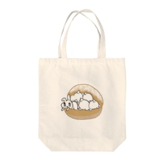 うさトッツォ(おしりver.) Tote Bag