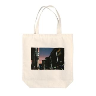 nostalgia03 Tote bags