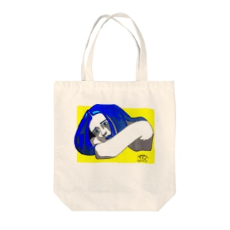 ORIHIME Tote bags