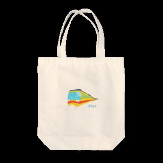 まーくんのお店のまーくん Tote bags