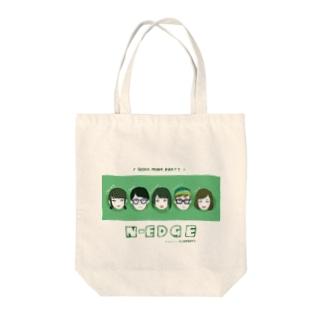 N-EDGE□2017 Tote bags