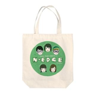 N-EDGE〇2017 Tote Bag