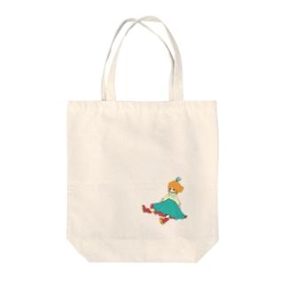 timo Tote Bag