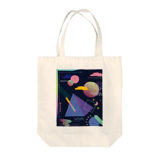 zawazawa Tote bags