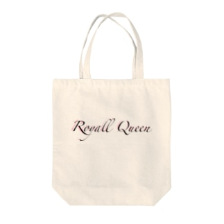 Royall Queen Tote Bag