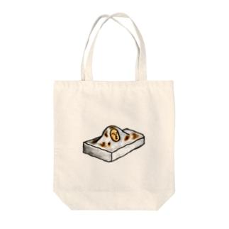 もちださんトートバッグ Tote bags